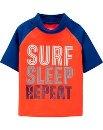 Camiseta_De_Lycra_Tipo_Surf_Naranja_1G899110_1
